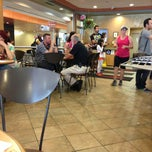 Photo taken at Tim Hortons by Daniel P. on 7/3/2013