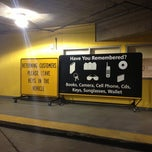 Photo taken at Hertz Rental Car by Eric A. on 12/8/2012