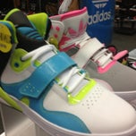 Photo taken at Journeys by Eric A. on 1/30/2013