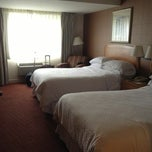 Photo taken at Four Points by Sheraton Plainview Long Island by Julia R. on 8/19/2013
