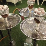 Photo taken at Şato Cafe & Restaurant by İlker K. on 5/4/2013
