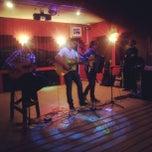 Photo taken at Casa Agustin Lopez by Anna Z. on 4/13/2013