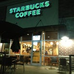 Photo taken at Starbucks by Jay S. on 1/17/2013
