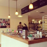 Photo taken at bluebird bakeries cookie bar by Colby A. on 4/20/2013