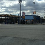 Photo taken at STS Tire & Auto Center - East Hanover by CJ M. on 3/22/2013