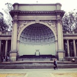 Photo taken at Golden Gate Park by LeO S. on 3/29/2013