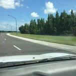 Photo taken at Polk County by Bob W. on 8/15/2013