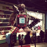 Photo taken at Children's Museum of Houston by Julian K. on 12/29/2012