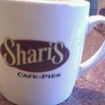 Photo taken at Shari's Restaurant by Liz G. on 11/2/2012