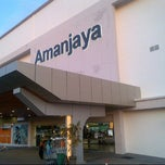 Photo taken at Amanjaya Mall by Syed Y. on 6/2/2013