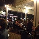 Photo taken at Cafe Bar La Cabra II by Jorge R. on 7/20/2013