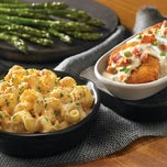 Photo taken at Outback Steakhouse by OSI Restaurant Partners, LLC M. on 3/7/2015