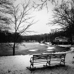 Photo taken at Van Cortlandt Park Golf Course by Susan B. on 1/3/2015