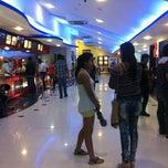 Photo taken at Cine Multiplex Villacentro by Nana P. on 7/17/2013