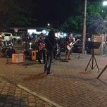 Photo taken at Pantai Seri Cahaya Port Dickson by Ijud L. on 12/19/2014