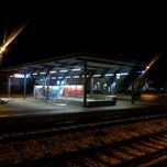 Photo taken at Bahnhof SBB Bettlach by Gert B. on 2/6/2013
