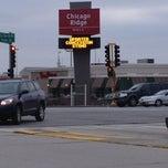 Photo taken at Chicago Ridge Mall by Chris W. on 2/12/2013