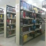 Photo taken at Perpustakaan FK Ukrida by Angelica V. on 3/26/2013