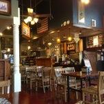 Photo taken at Potbelly Sandwich Shop by Bruce B. on 3/8/2013