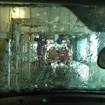 "Photo taken at Delta Sonic Car Wash by Marueen ""Mo Love"" ❤. on 11/9/2012"