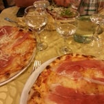 Photo taken at Rusticone Pizzeria by Pietro Giuseppe D. on 6/22/2013