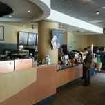 Photo taken at Starbucks by Roderick W. on 10/1/2012