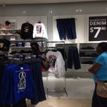 Photo taken at Forever 21 by Michael B. on 1/23/2014