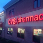 Photo taken at CVS/pharmacy by Timothy P. on 1/17/2013
