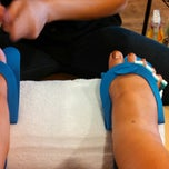 Photo taken at LT Nails by Patty R. on 7/11/2014