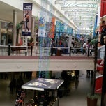 Photo taken at Mall del Río by Marcelo C. on 11/4/2012
