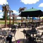 Photo taken at The Lookout Bar & Grill by Brady L. on 6/2/2013