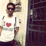 Photo taken at Beaterio, Intramuros by Juan D. on 6/2/2013