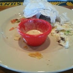 Photo taken at Chili's Grill & Bar by Jeff on 5/31/2014