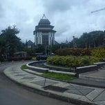 Photo taken at Universitas Brawijaya by Yudi S. on 1/2/2013