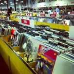 Photo taken at Cheapo Records by Chuck P. on 4/20/2013