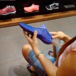 Photo taken at Nike Hai Bà Trưng by Ta L. on 1/18/2015