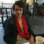 Photo taken at Atlas Coffee Co. by Brian H. on 2/11/2014