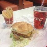 Photo taken at KFC by Liz D. on 11/5/2012