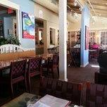 Photo taken at Judie's Restaurant by Joseph on 9/22/2013