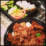 Photo taken at Yummy Sushi by Farad A. on 4/12/2013
