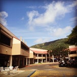 Photo taken at Manoa Marketplace by Ryan O. on 4/14/2013