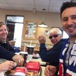Photo taken at Wendy's by Regimar on 10/26/2013