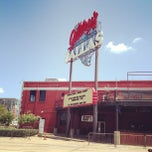 Photo taken at Gilley's Dallas by Holly W. on 7/12/2013