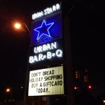 Photo taken at Iron Star Urban BBQ by Gary H. on 10/22/2013