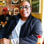 Photo taken at Rumba's Cafe by David S. on 12/17/2014