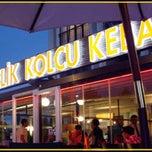 Photo taken at Adana Metrelik Kolcu Kebap by Adana Metrelik on 2/22/2013