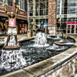 Photo taken at The Streets at Southpoint by Eric W. on 10/30/2012