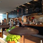 Photo taken at Vapiano by Thiago C. on 6/24/2013