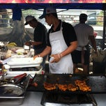 Photo taken at Pasar Malam TTDI by Eric G. on 7/28/2013