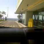 Photo taken at McDonald's / McCafé by Kindangen Jeane on 3/2/2013